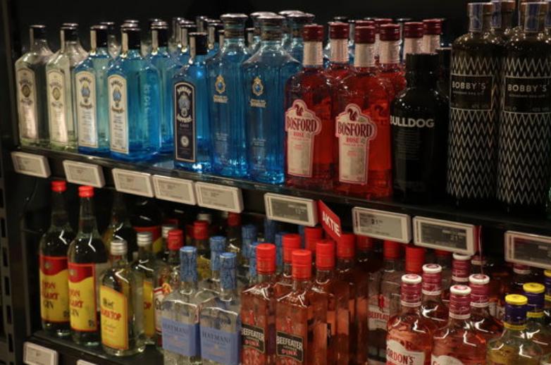 Liquor Store - College Town, Washtenaw County, Asking $449,999