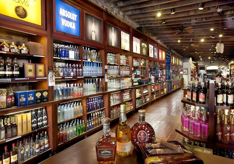 Liquor Store, Macomb County, Asking $850,000