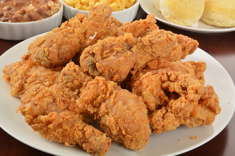 Fish and Chicken Restaurant - SOLD
