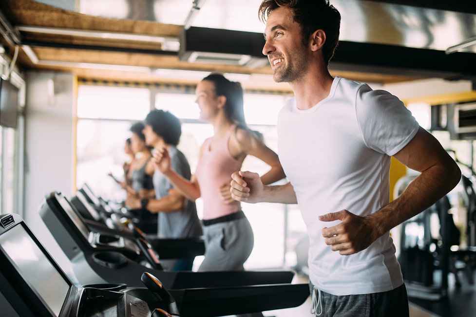 Fitness Franchise For Sale in Growing Genesee County, MI
