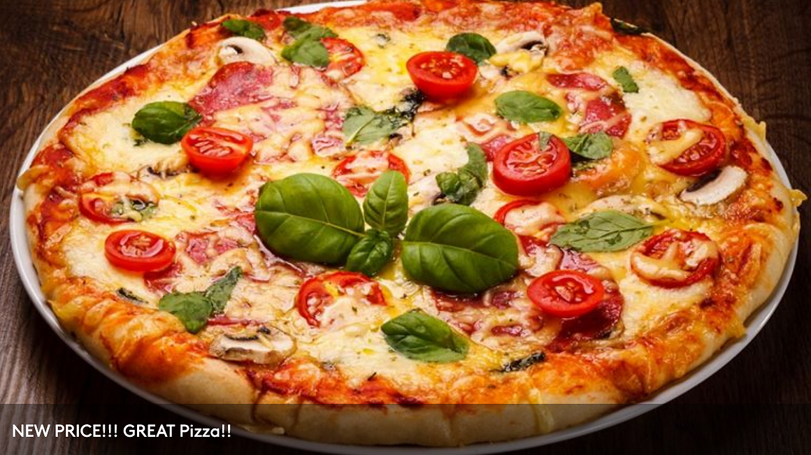 Pizzeria Franchise For Sale in Oakland County