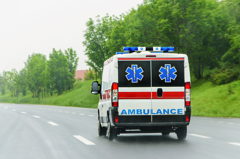 Emergency Medical Transportation Company, Oakland County, Asking $2,299,999