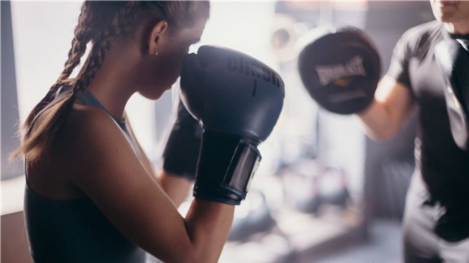 The Original & Best Boxing Workout Ever!!, Asking $84,999