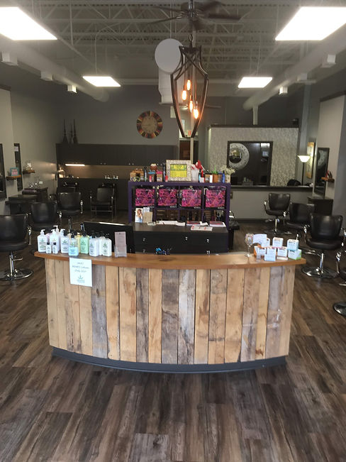 Full Service Salon, Oakland County, Asking $49,999