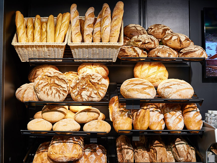 **SOLD!!** Established Bakery, Wayne County, Asking $899,999