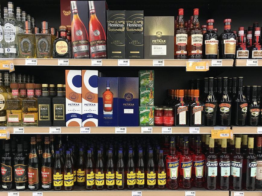 Liquor Store, Oakland County, Asking $1,499,999