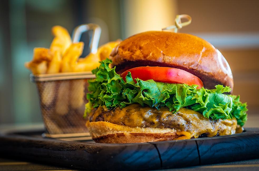 Elite Burger Franchise, Wayne County, Asking $1,074,999