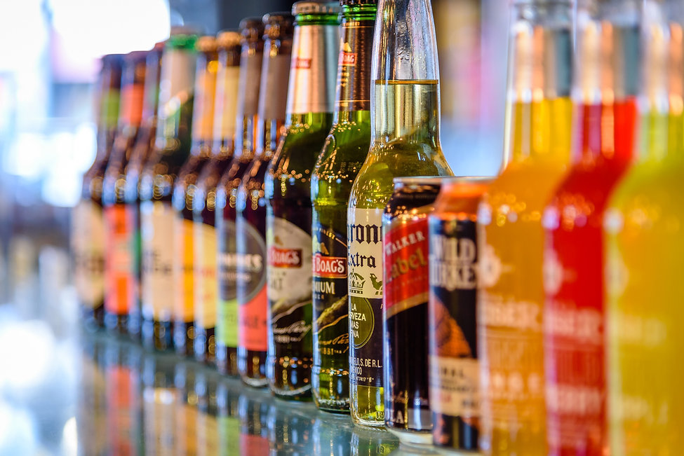 Beer, Wine & Real Estate in Oakland County