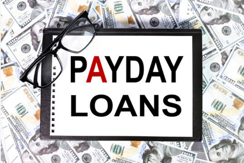 Payday Loans Location, Wayne County, Asking $449,999