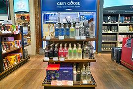 Liquor Store Lincoln Michigan Business B