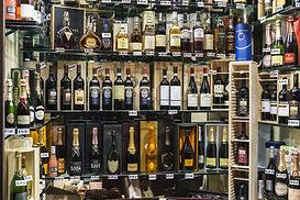 Cru West Liquor New Photo Michigan Busin