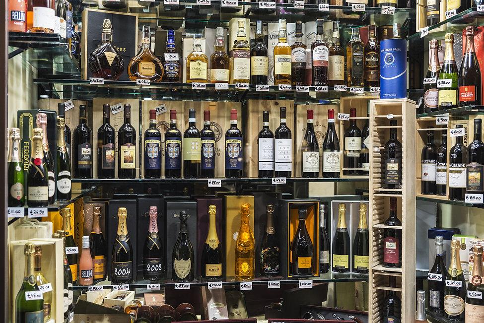 Liquor Store, Wayne County, Asking $1,400,000