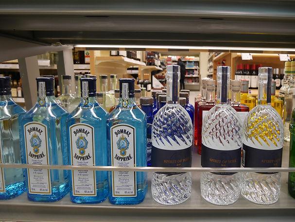 Michigan Business Broker Liquor Stores.j
