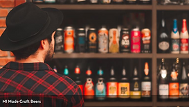 Party Store Craft Beer for sale includin