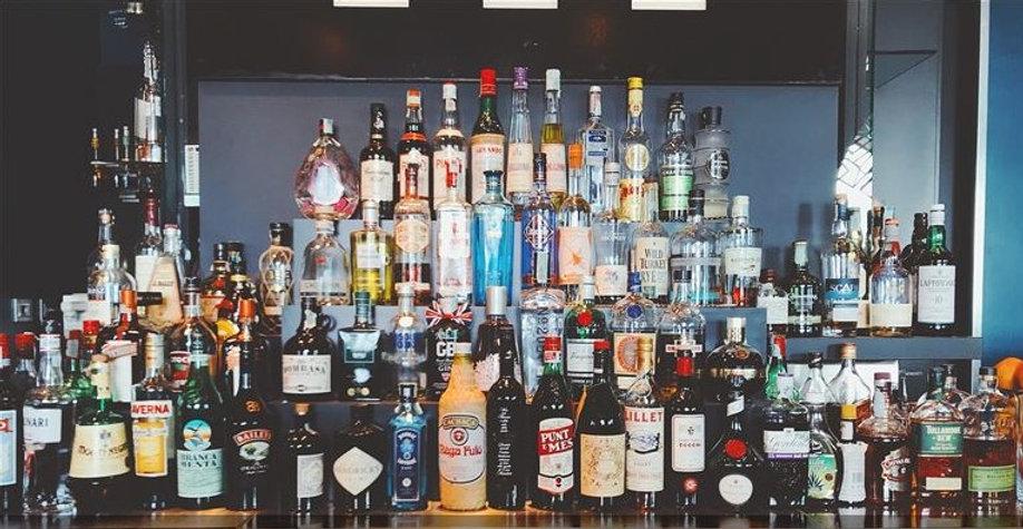 Convenient Neighborhood Liquor Store, Asking $399,999