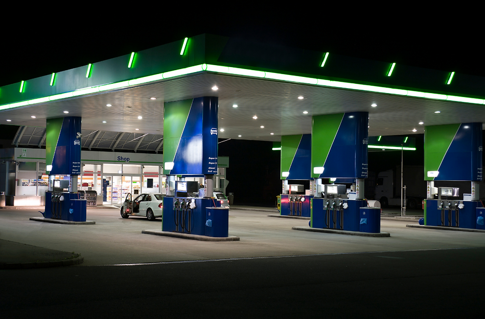 Gas Station, Macomb County, Asking $649,999