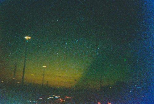 Marfa Sky