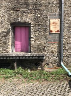 Door in Navasota, TX