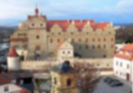 Státní hrad a zámek Horšovský Týn