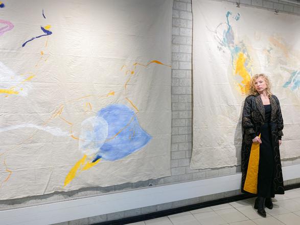 New Generation 2.0, Frame de Galerie, Amersfoort