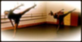 Breakaway Dance