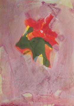 Flower Print 2