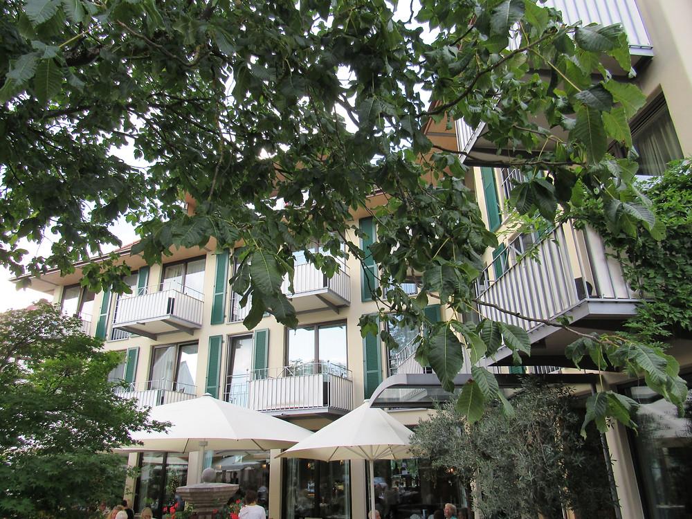 Hotel Hirschen in Horn (DE)