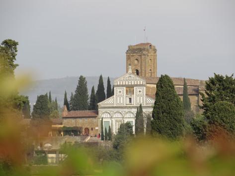 Träumen in der Toskana Teil I - Florenz