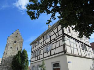 Altdtadt Markdorf