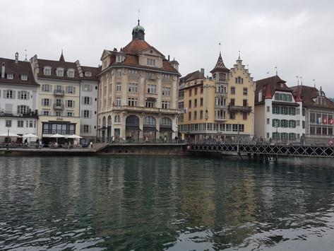 24 Stunden in Luzern