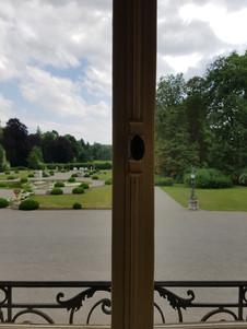 Schloss Fürstenbergs Garten