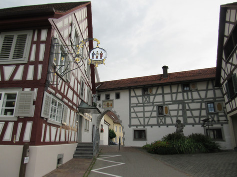 Markdorf - Mittelalterfest & 1200 Jahre Bestehen