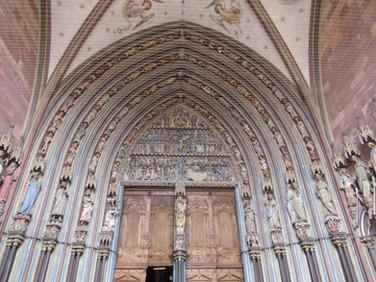 Münster in Freiburg im Breisgau