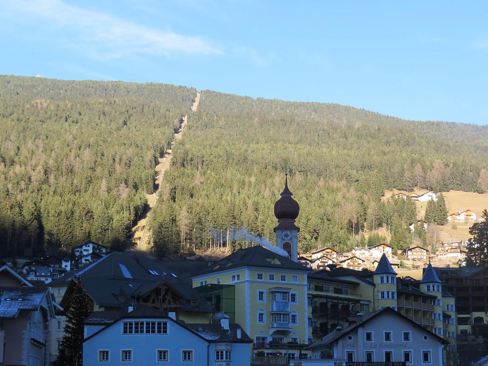 St. Ulrich in Gröden
