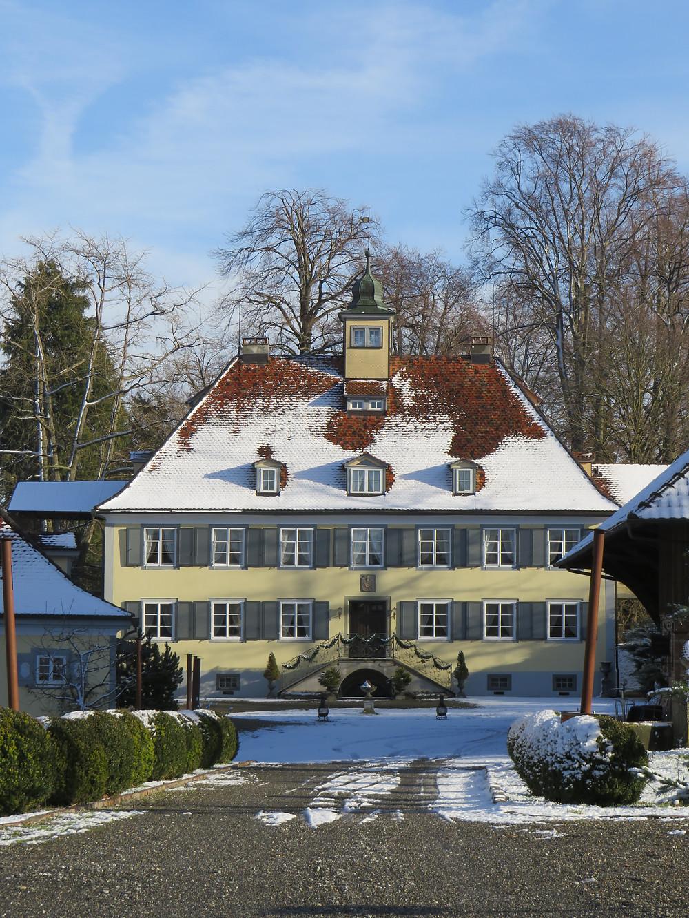 Schlossgut Girsberg