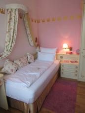 Prinzessinnenzimmer im Hotel Bischofschloss
