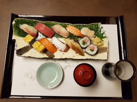 10 typisch japanische Dinge