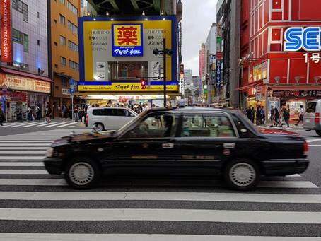 Tokyo - Im Land der Samurai | Teil II/IV