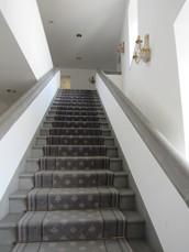 Treppe im Hotel Bischofschloss