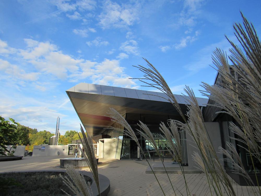 Bodensee Therme Konstanz