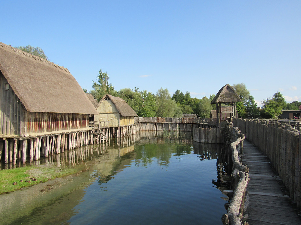 "Das ""Dorf Sipplingen"""