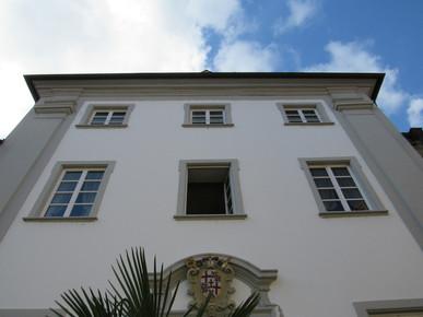 Hotel Bischofschloss