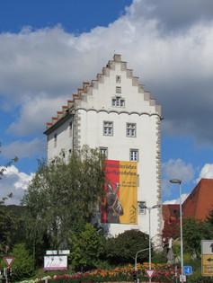 Turm in Markdorf