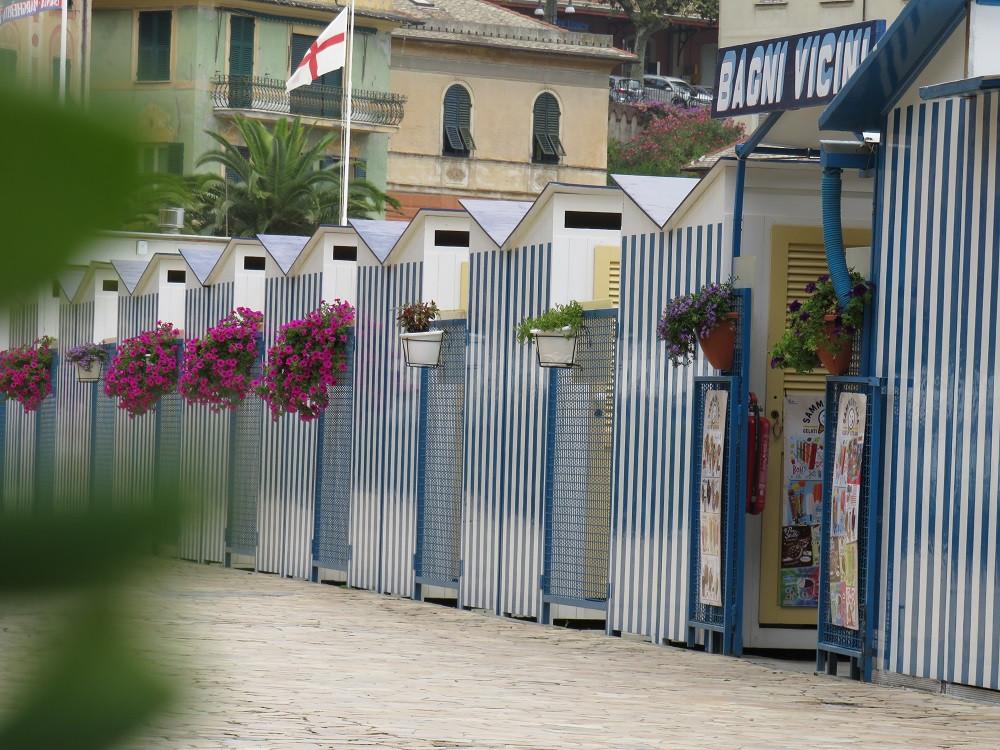 Eingang Bagni Vicini