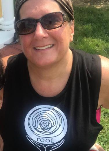 Transformation Story: Cindy Parker