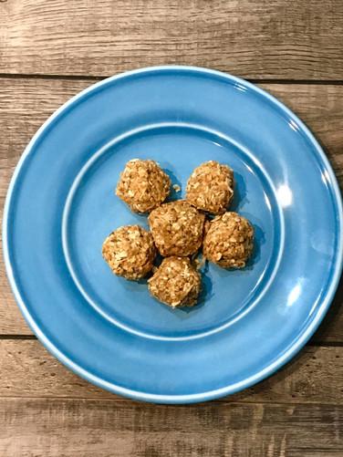 Protein Power Balls
