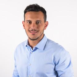 Maximiliano Rodriguez Paulin