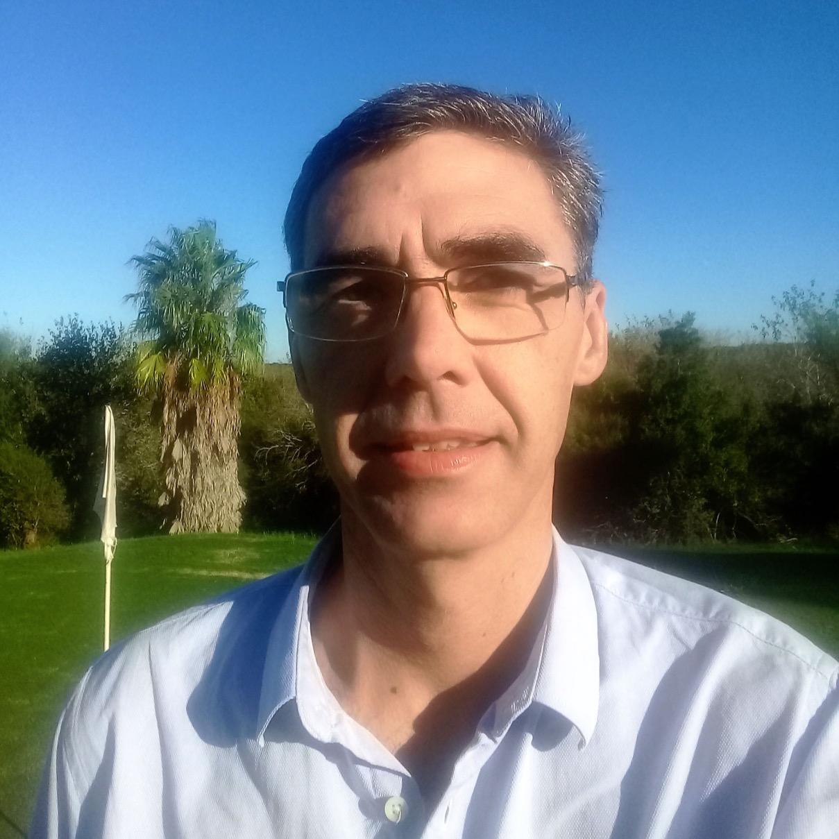 Javier Schonfeld