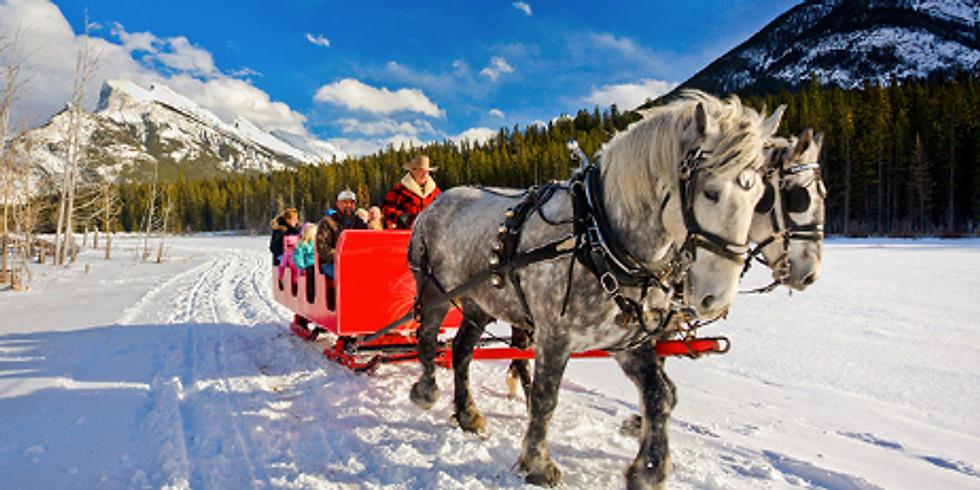A chili sleigh ride!