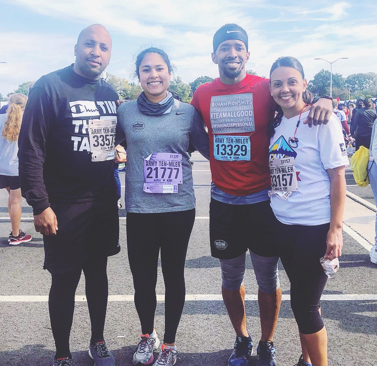 2019 Army 10-Miler